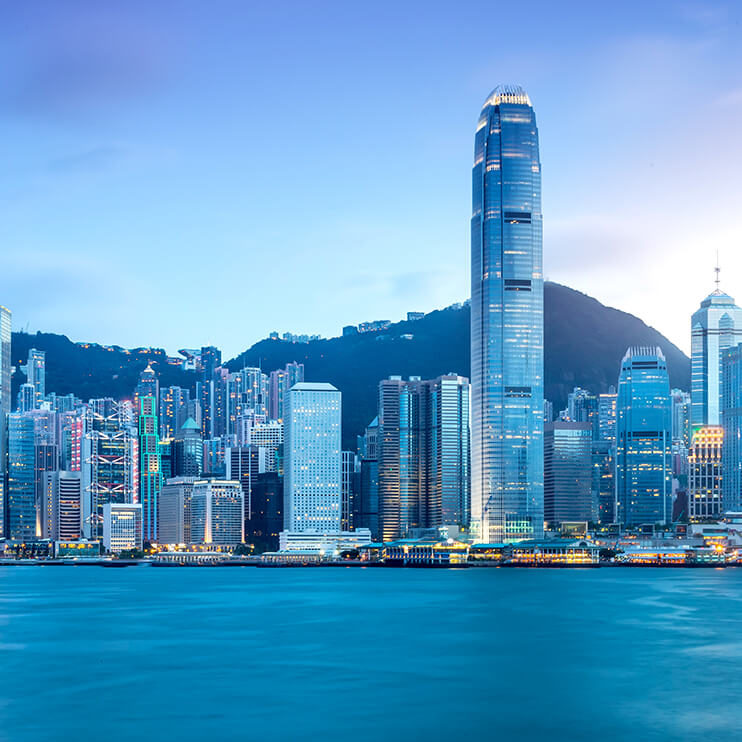 Flights to Hong Kong →